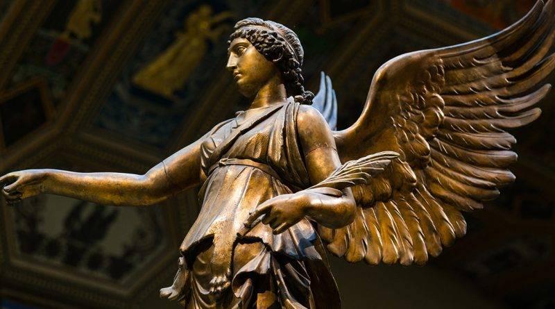 Главные боги древней греции