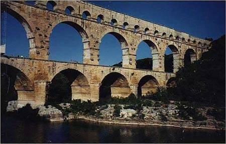 Античные здания