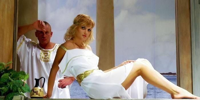 Самые распространенные греческие фамилии
