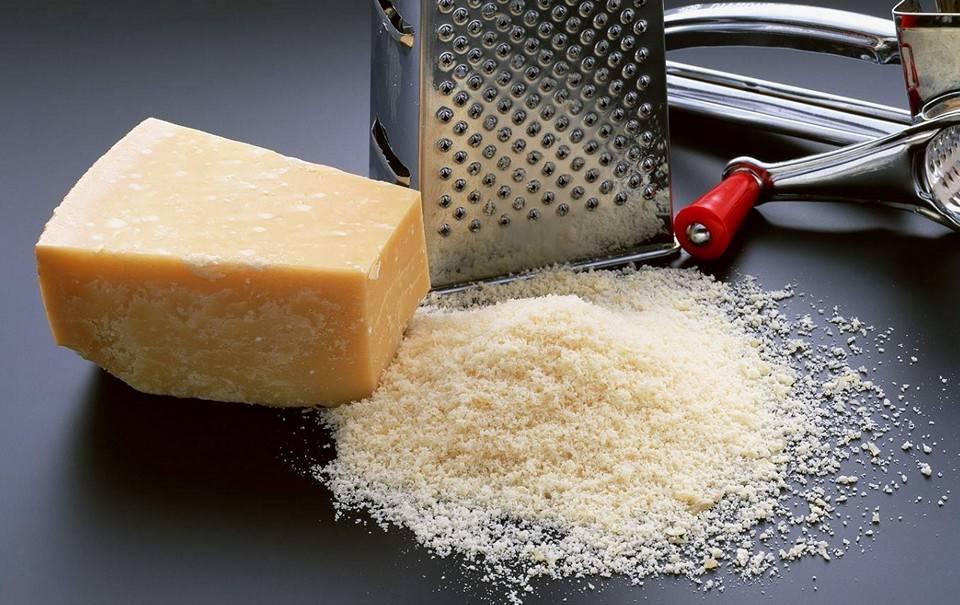 Сыр грана падано описание