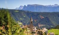 Bolzano италия