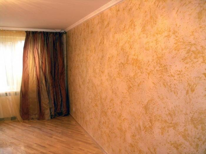 Леонардо на стенах