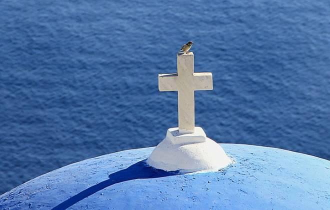 Греция вера исповедания