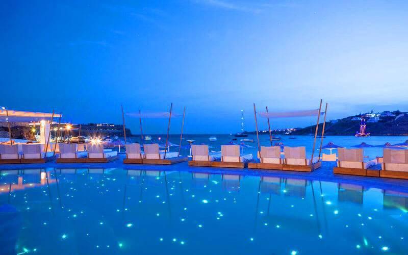 Остров миконос греция фото