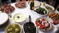 Кто живет в греции национальность