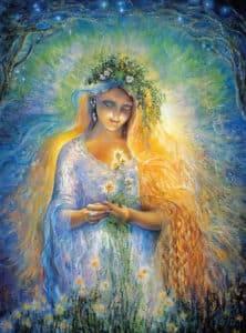 Бог строительства в мифологии