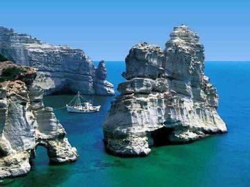 Крит в июне погода и температура воды