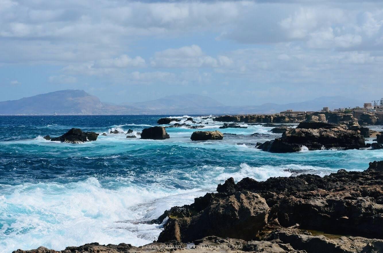 Фавиньяна остров