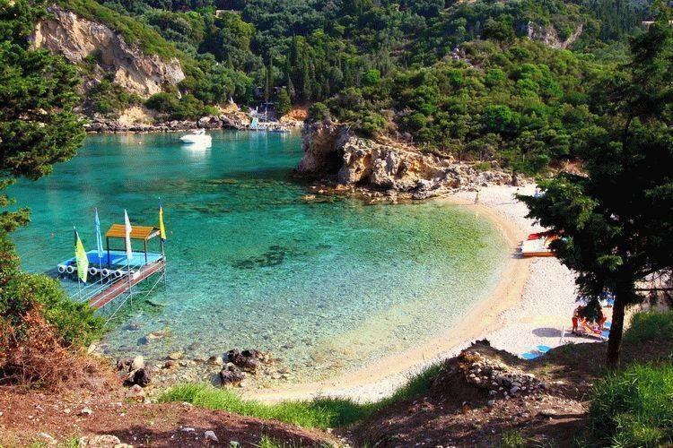 Когда лучше ехать в грецию отдыхать