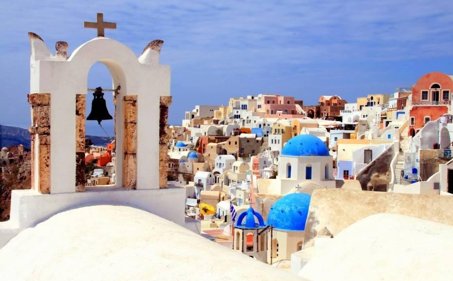 Вероисповедание греков