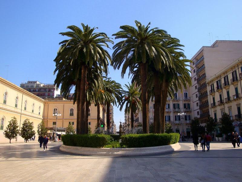 Таранто италия достопримечательности