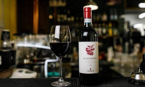 Вино valpolicella ripasso