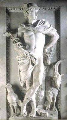 Поколения богов древней греции таблица