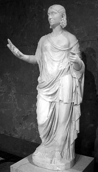 Древние богини имена список