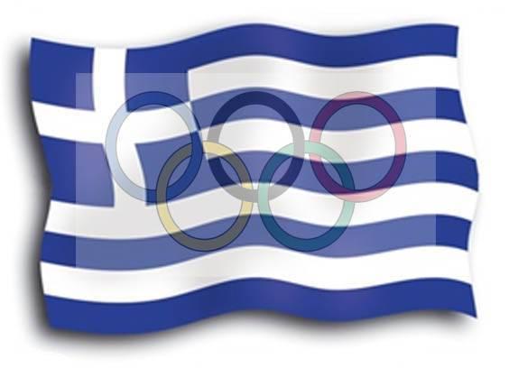 Греческие олимпийские игры в древности