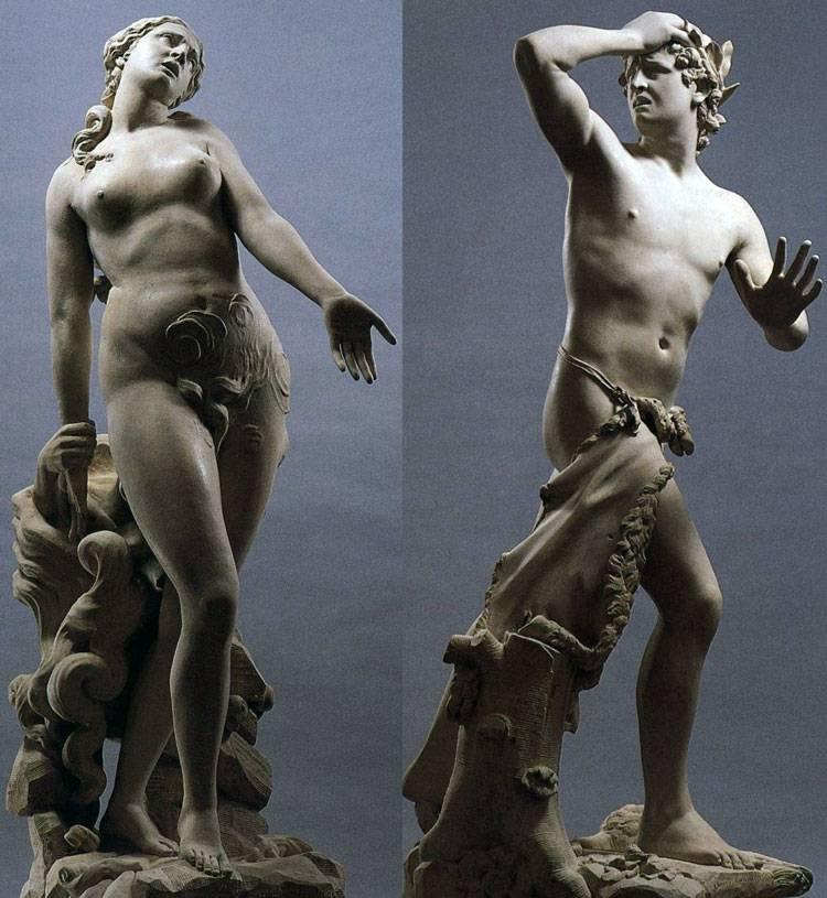 Антонио канова скульптуры