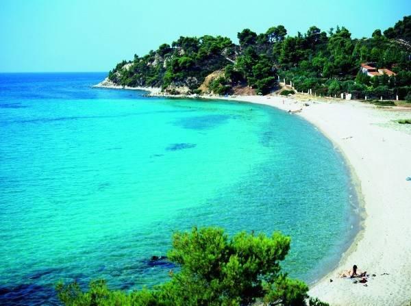 Отдых в греции когда лучше ехать