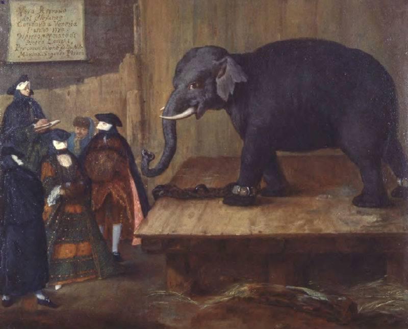 Выставка итальянских художников в пушкинском музее