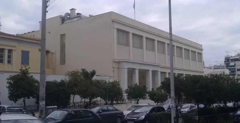 Piraeus порт