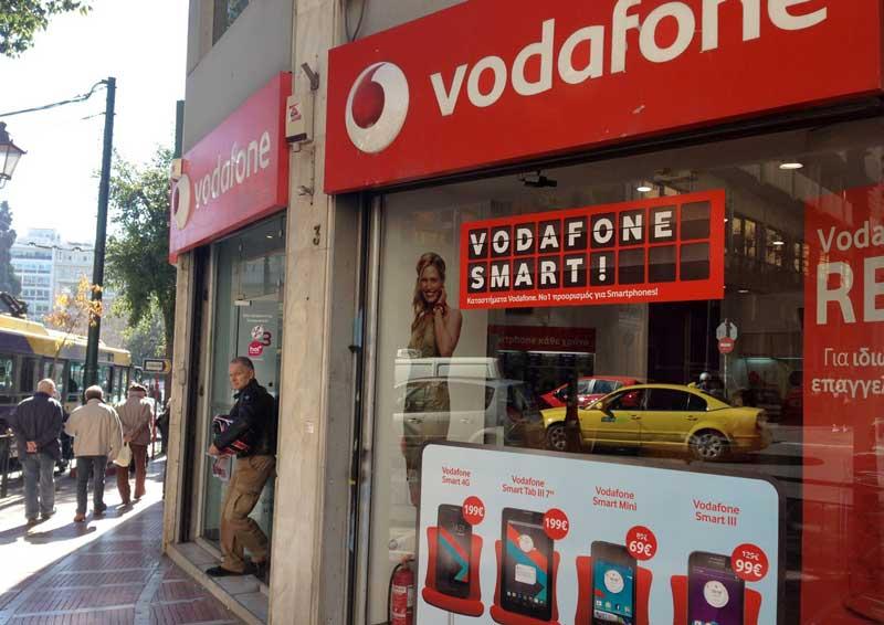 Код греции мобильный телефон