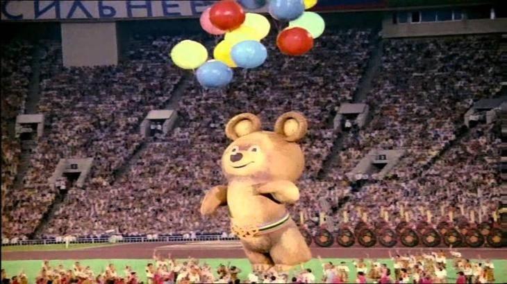 Что такое олимпийские игры кратко