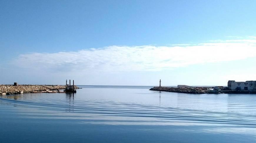 Экология греции