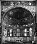 Церковь сан аполлинаре ин классе в равенне