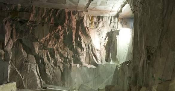 Каррарский мрамор фото