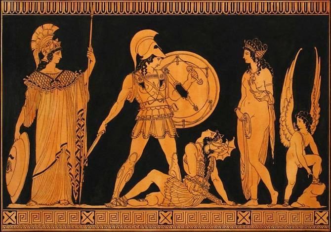 Язык греков