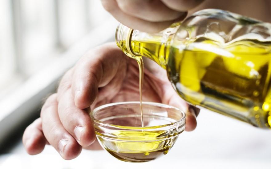 Самое вкусное оливковое масло
