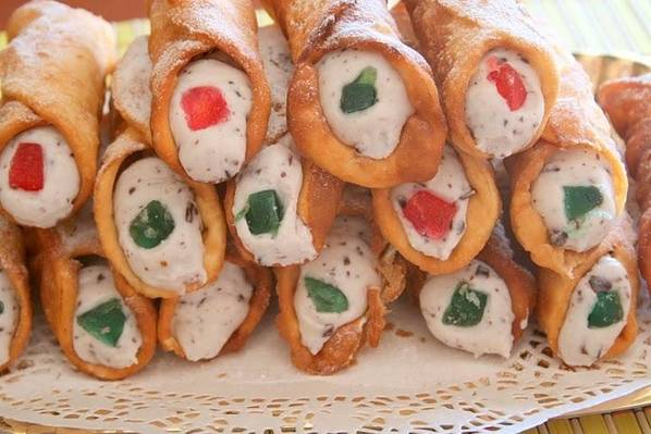 Каноли сицилиано рецепт