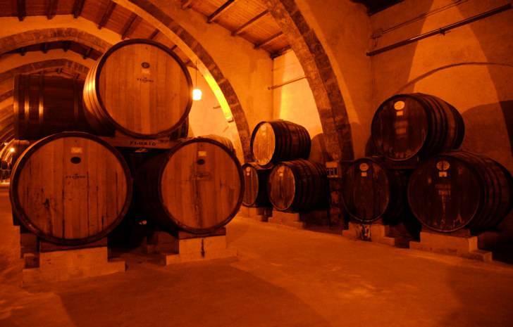 Вино marsala