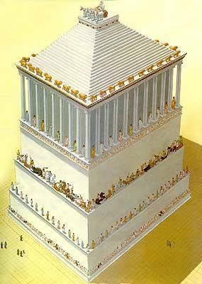 Архитекторы древней греции
