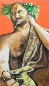 Сколько богов в греческой мифологии