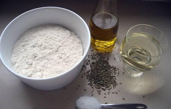 Таралли рецепт из апулии