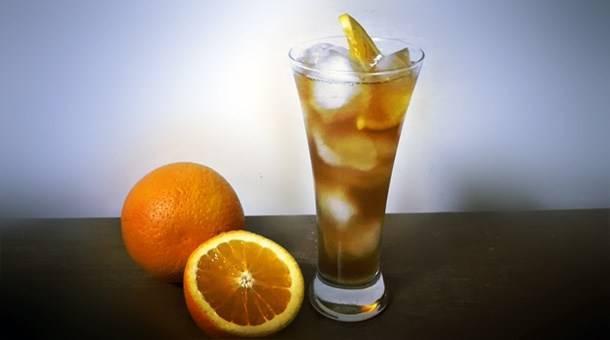 Греческий напиток узо