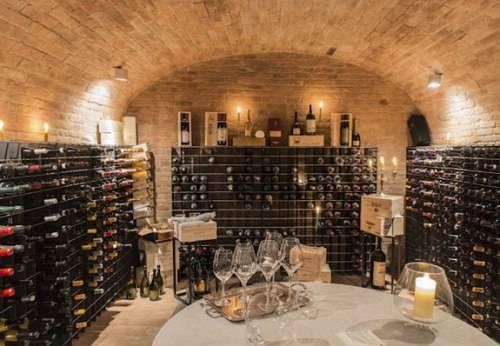 Красные вина тосканы
