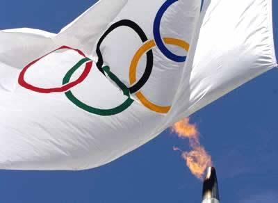 Где проходили античные олимпийские игры