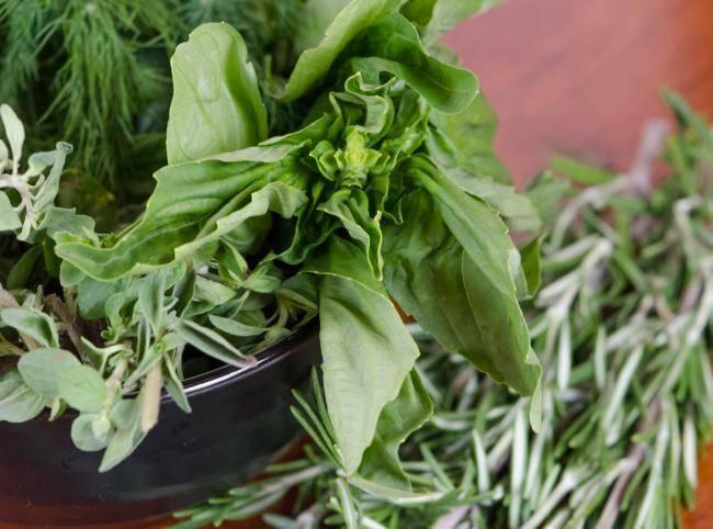 Итальянские травы приправа для каких блюд