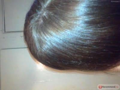 Цвет тициан фото волосы