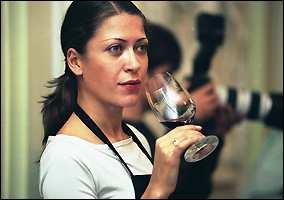 Вино кьянти классико
