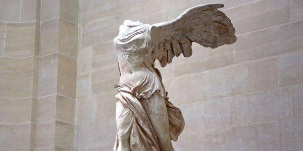 История скульптуры кратко