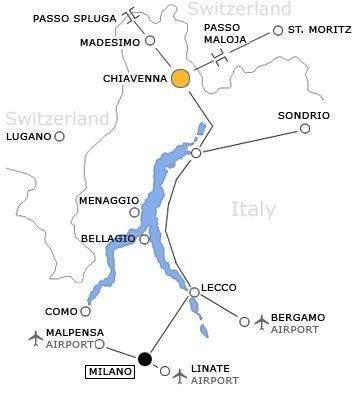 Мадезимо италия