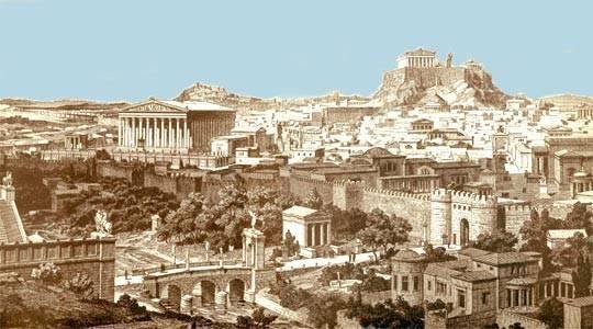 Фамилии греков мужские