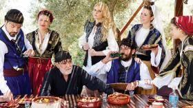 Природные ресурсы греции кратко