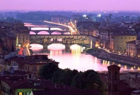 Флоренция история города