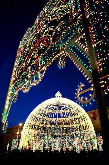 Lecce италия
