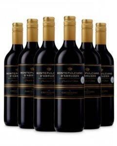 Мультипульчано вино