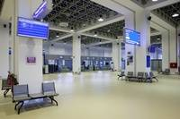 Сколько аэропортов на крите