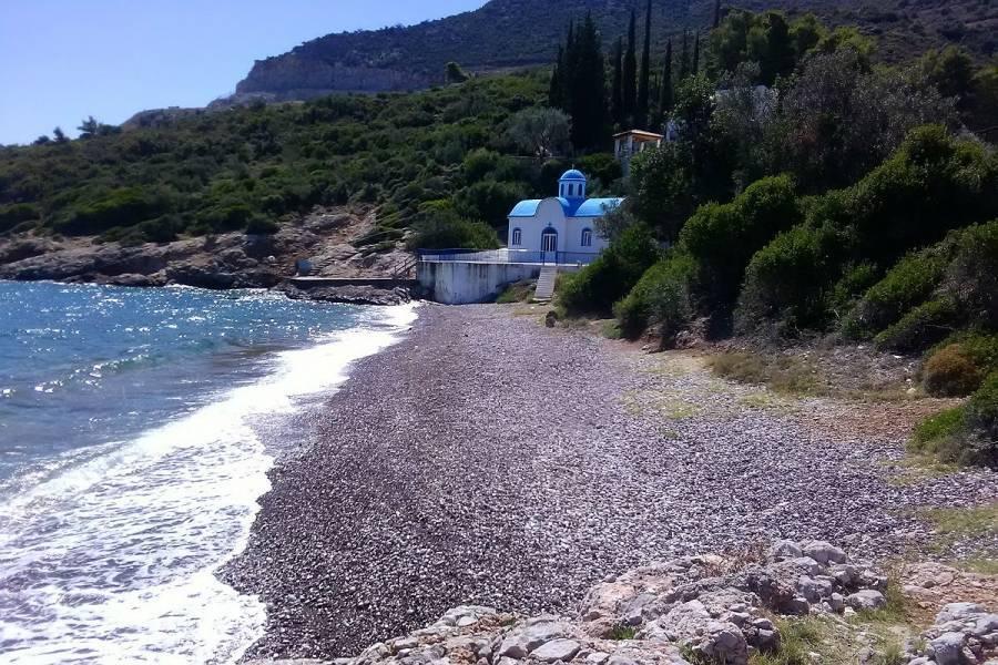 Эпидаврос греция достопримечательности